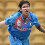 Meet Jhulan Goswami – the best bowler of the 21st Century « Cricket
